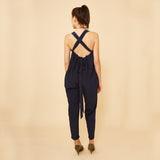 Annabelle Uniform Mary Kathryn Jumpsuit