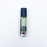 Blank Canvas Blessing Oil