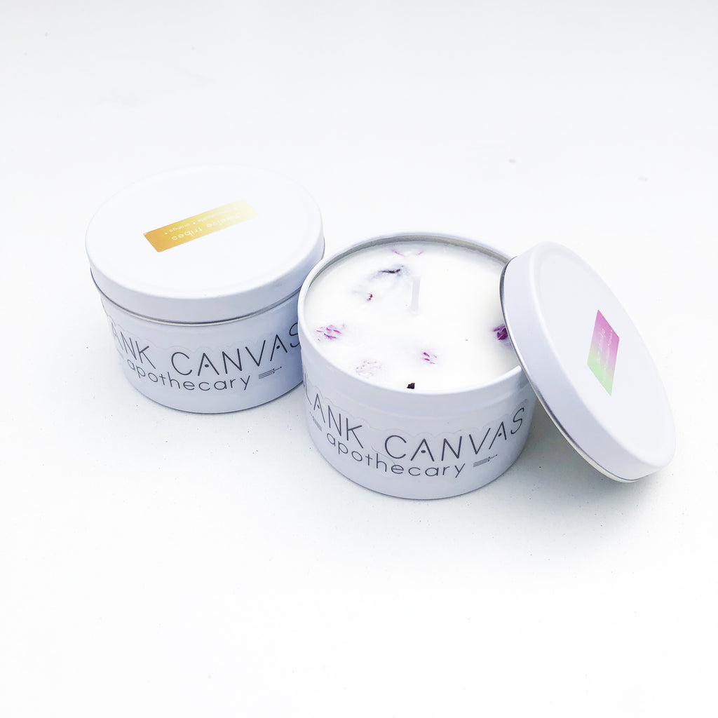 Blank Canvas Candles