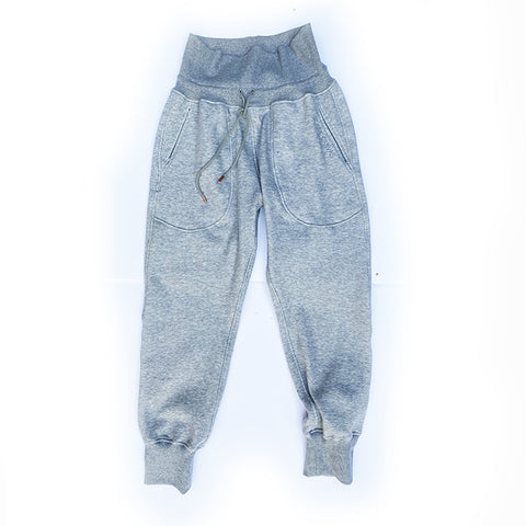 Blank Canvas Jogger - grey