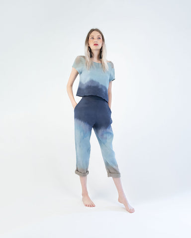 Blank Canvas water pant