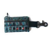 Rear Window Coin Purse