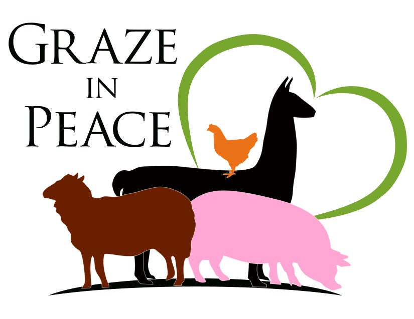 Graze In Peace Youth - Ruff Life Rescue Wear