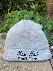 Mom Hair Don't Care - Ruff Life Rescue Wear