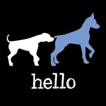 Hello - Ruff Life Rescue Wear