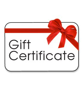 Graze In Peace Gift Certificate - Ruff Life Rescue Wear