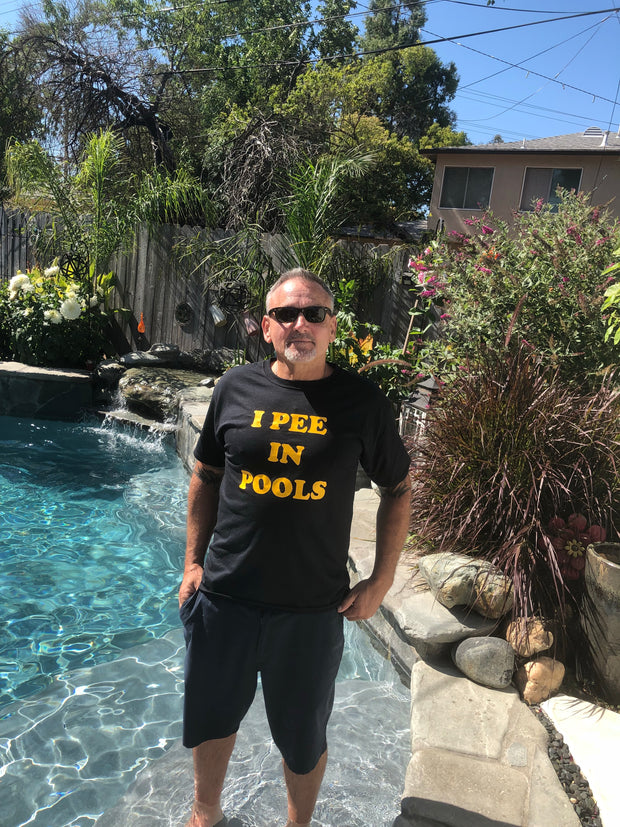 I Pee in Pools - Ruff Life Rescue Wear
