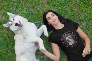 Bug A Bull Ladies Tees - Ruff Life Rescue Wear