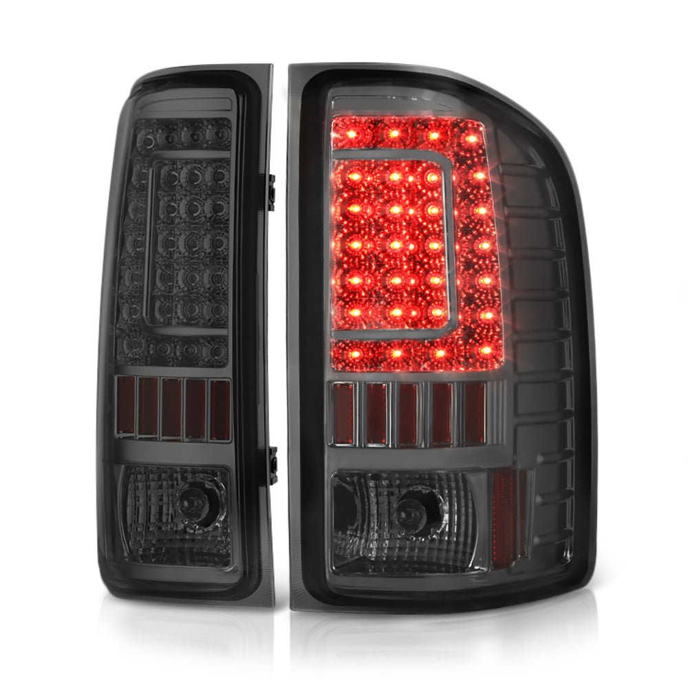 ... 2007 2013 Chevrolet Silverado 1500 | 2500HD | 3500HD Smoked Tail Light  ... Amazing Pictures