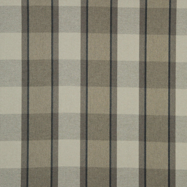 Plaid Wool