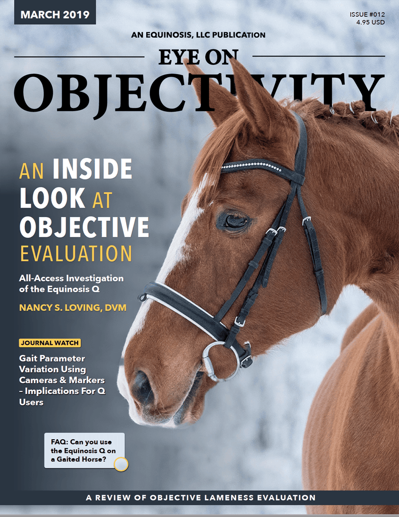 Eye on Objectivity: March 2019