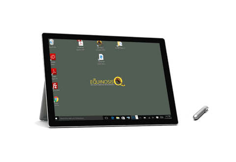 Equinosis Equinosis Q Tablet Upgrade