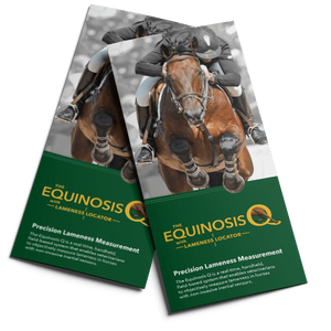Equinosis Information Equinosis Q Client Brochure (Bundle of 50)
