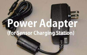 Equinosis Replacement Component Sensor Charging Station Power Adapter