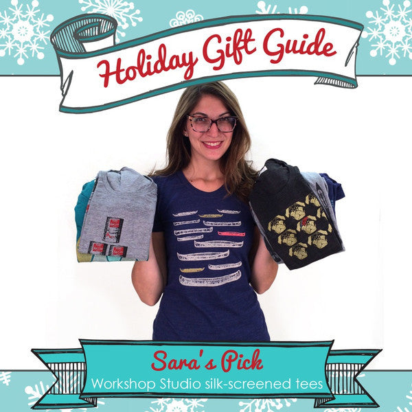 Our Handmade Holiday Gift Guide