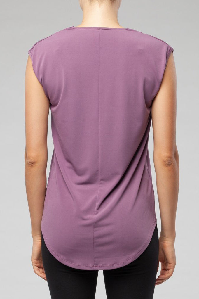 Salvio Sleeveless Top