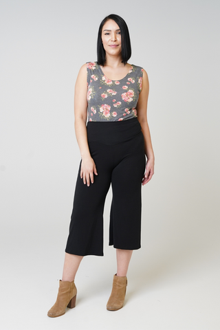 Molly Gaucho Pants