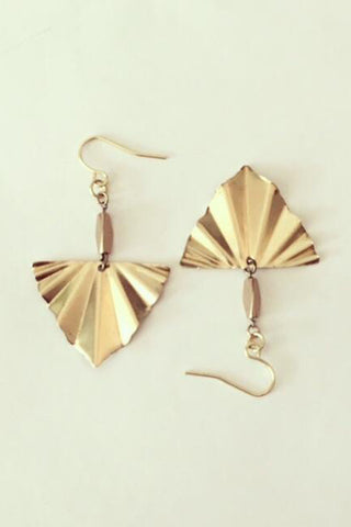 Jurle Earrings