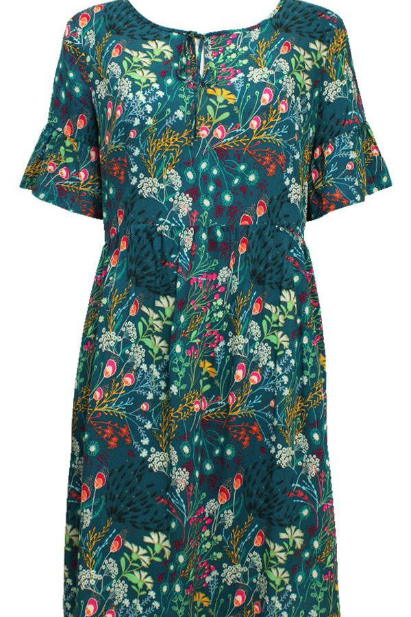 Farrow Dress - Meadow