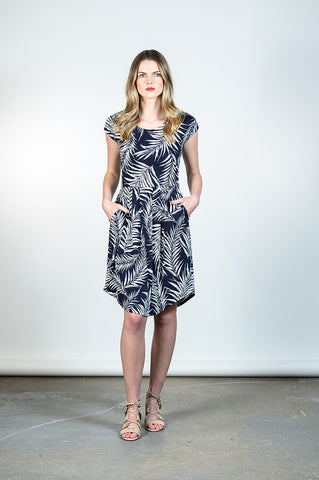 Helise Dress