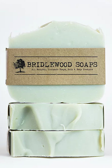 Into The woods Soap Bar