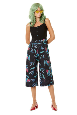 Polly Waffles Jumpsuit