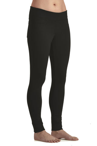 Arja Leggings - Full Length
