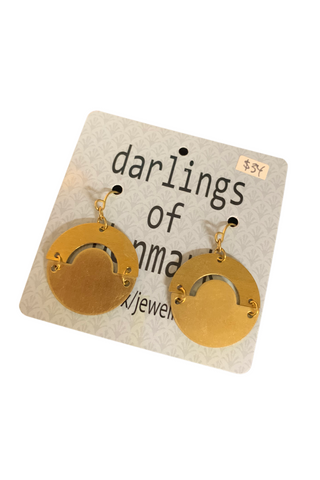 Aume Earrings