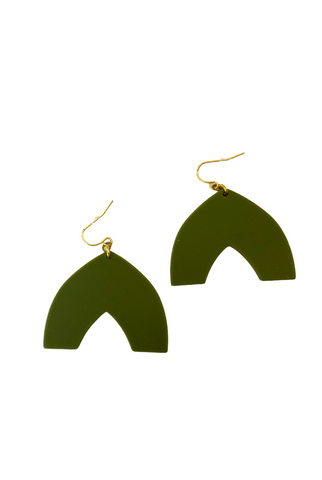 Huve Earrings
