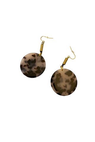 Mot Earrings