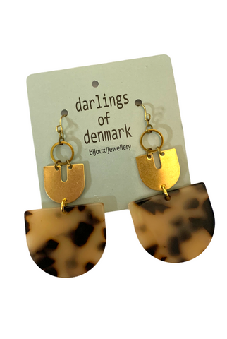 Kurk Earrings