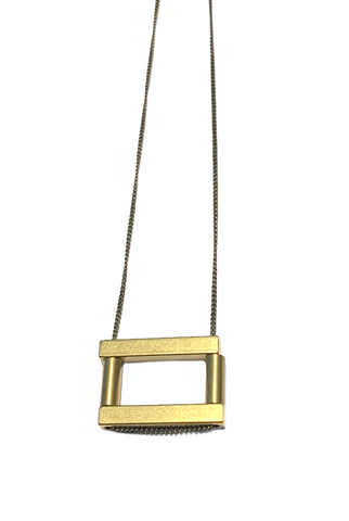 Squll Long Necklace
