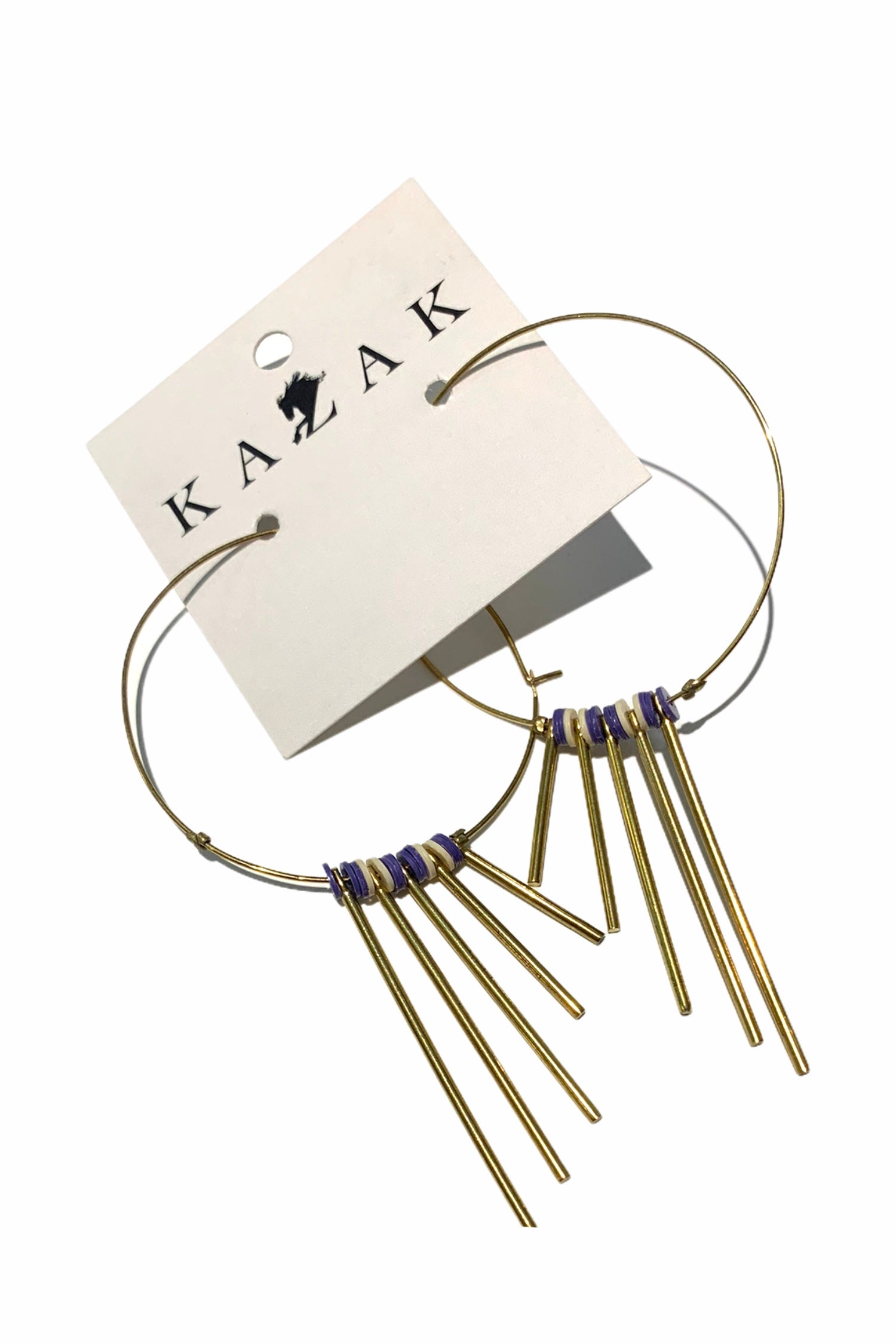 Bolzano Kazak Earrings