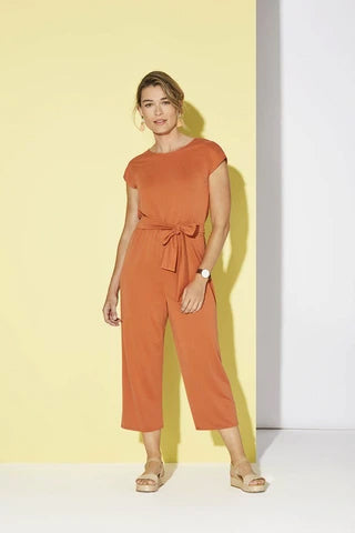 Sedona Reversible Jumpsuit
