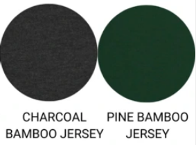 EMK Emily Bamboo Top - Colour Swatches FW2020/2021