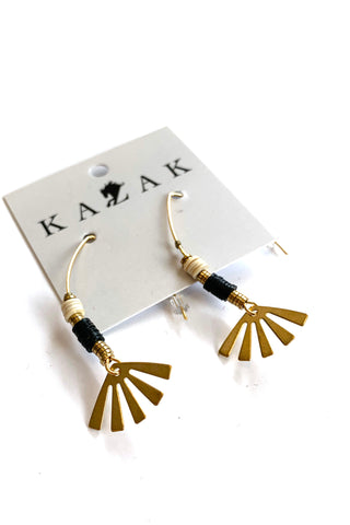 Andria Kazak Earrings