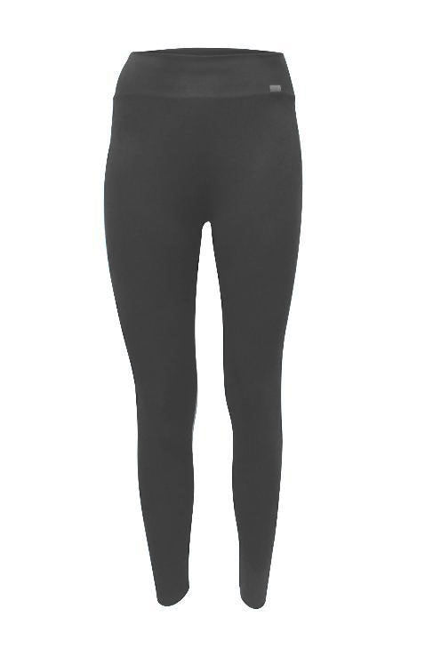 MOOVMENT Arja Full-Length Legging in Grey