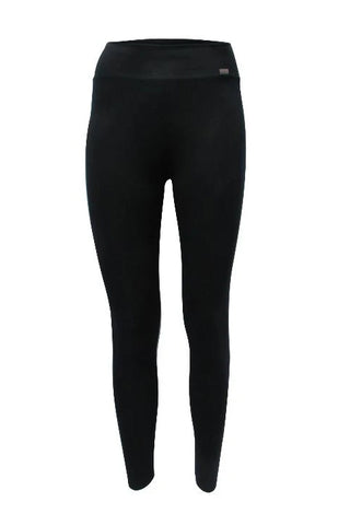 MOOVMENT Arja Full-Length Legging in Black