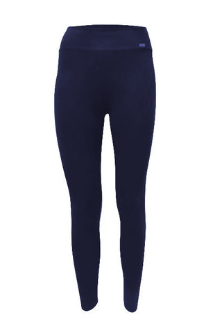 MOOVMENT Arja Full-Length Legging in Navy