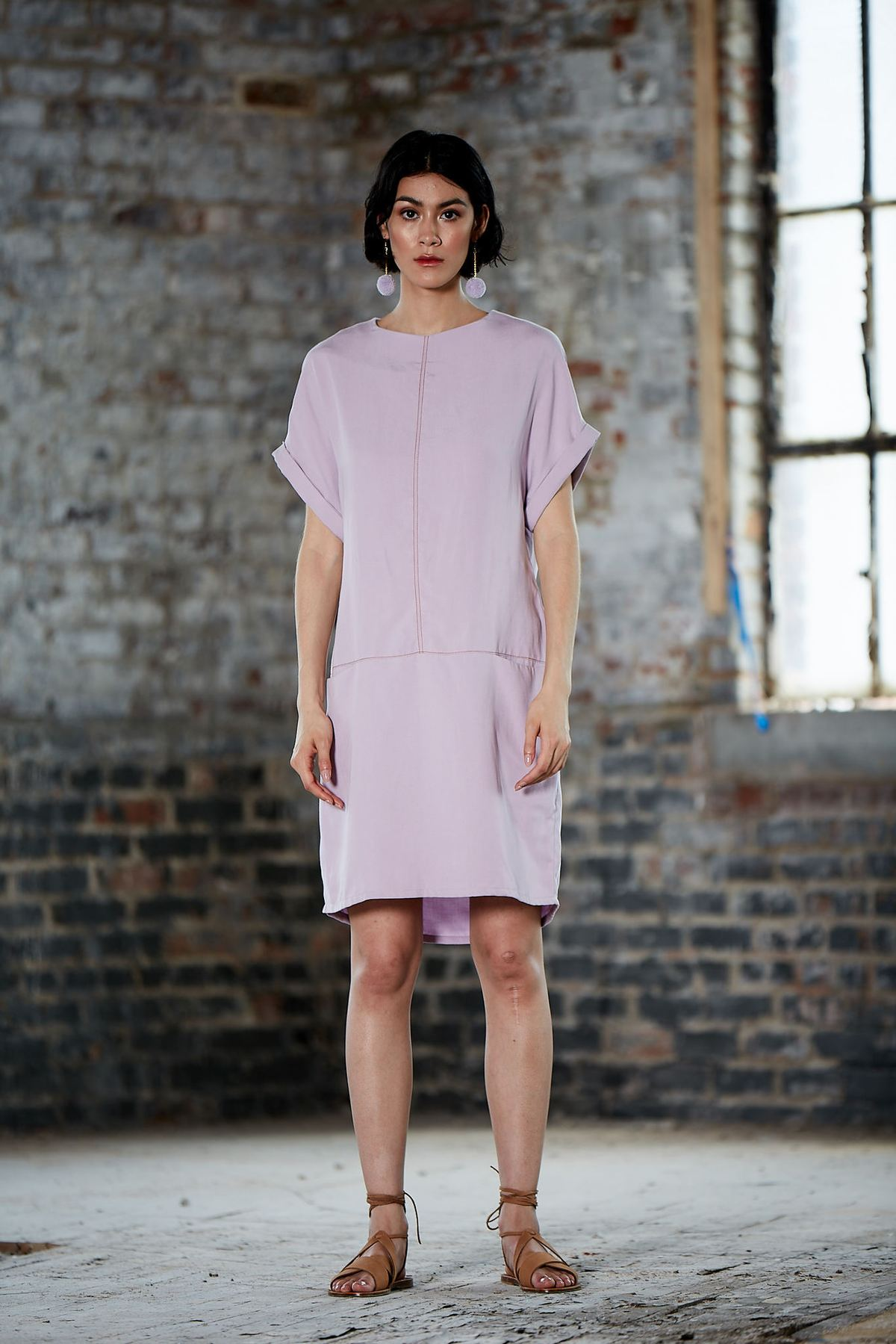 Arwen Dress by Melow par Melissa Bolduc, colour not available