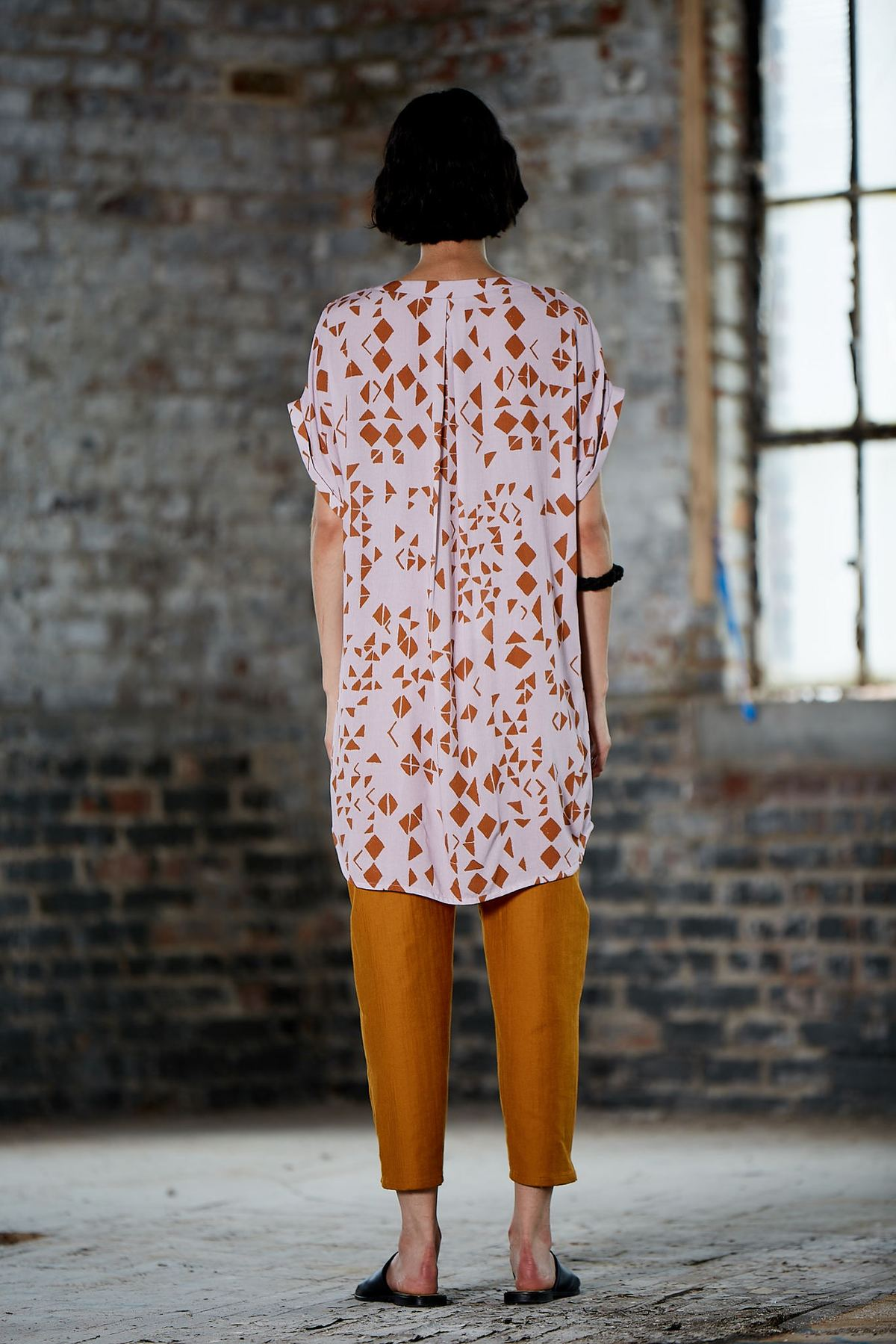 Avalon Tunic