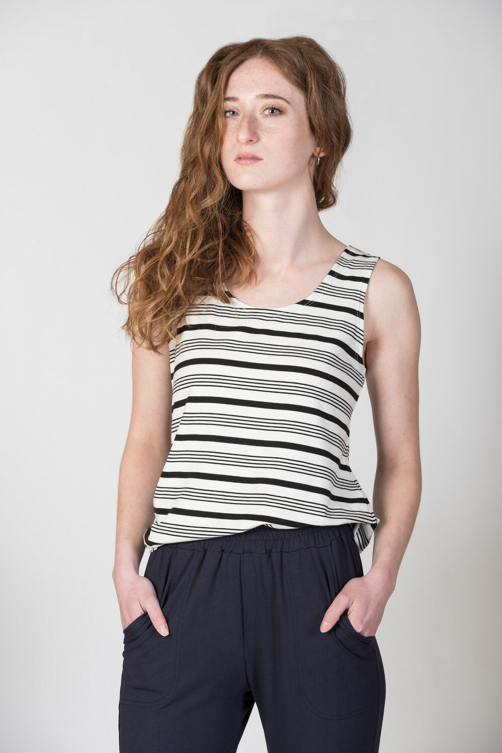 Yarrow Tank Top