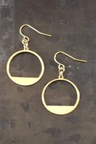 Tryyie Earrings