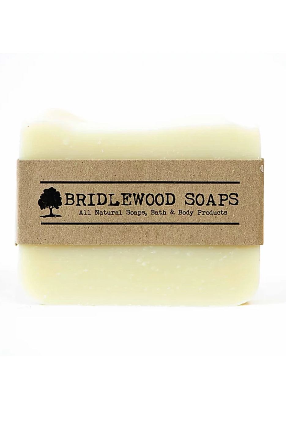 BRIDLEWOOD SOAPS Beer Soap Bar