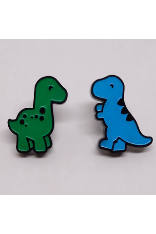 Lili0922 Dino Earrings