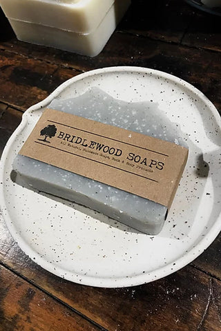 BRIDLEWOOD SOAPS Cedar Soap Bar