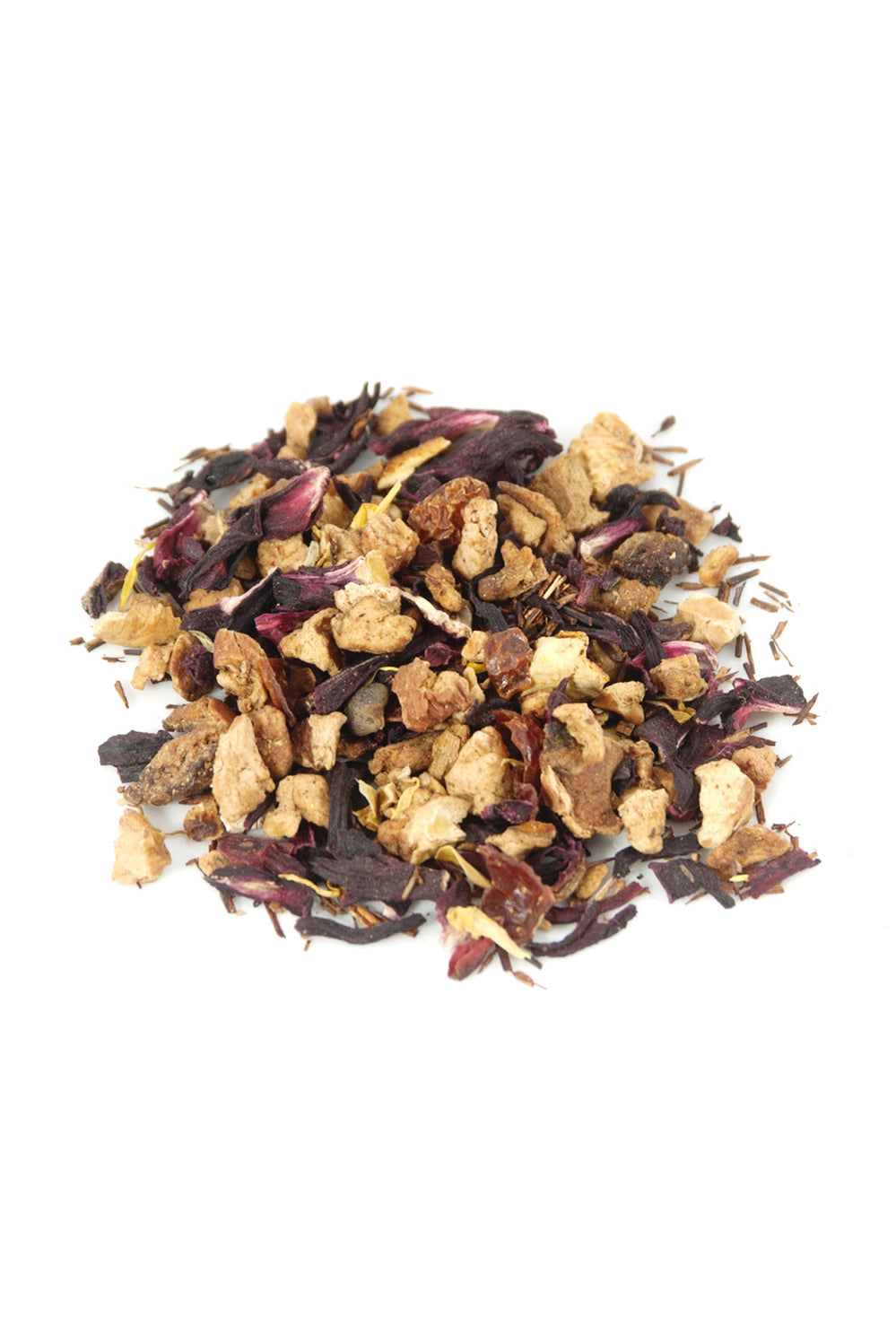 Citrus Rose - Rooibos Tea