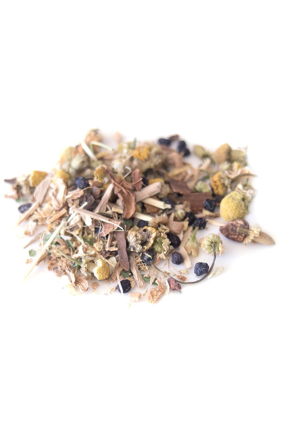 Cold Relief - Herbal Wellness Tea