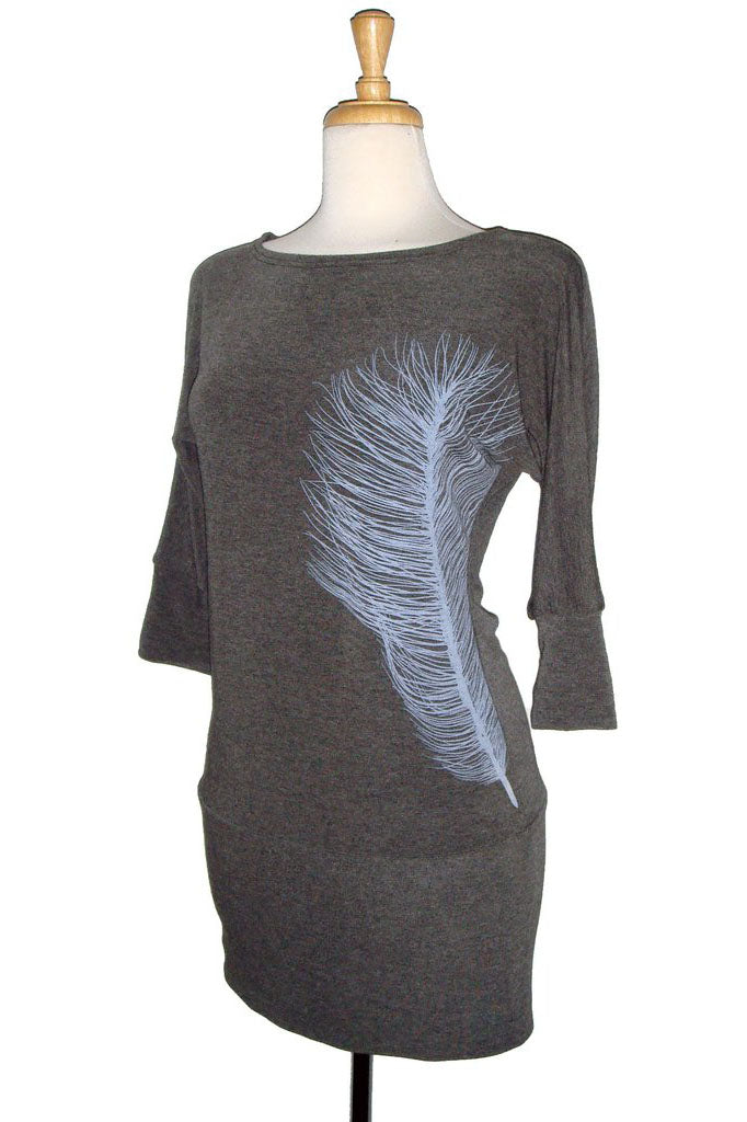 Dania Tunic - FEATHER
