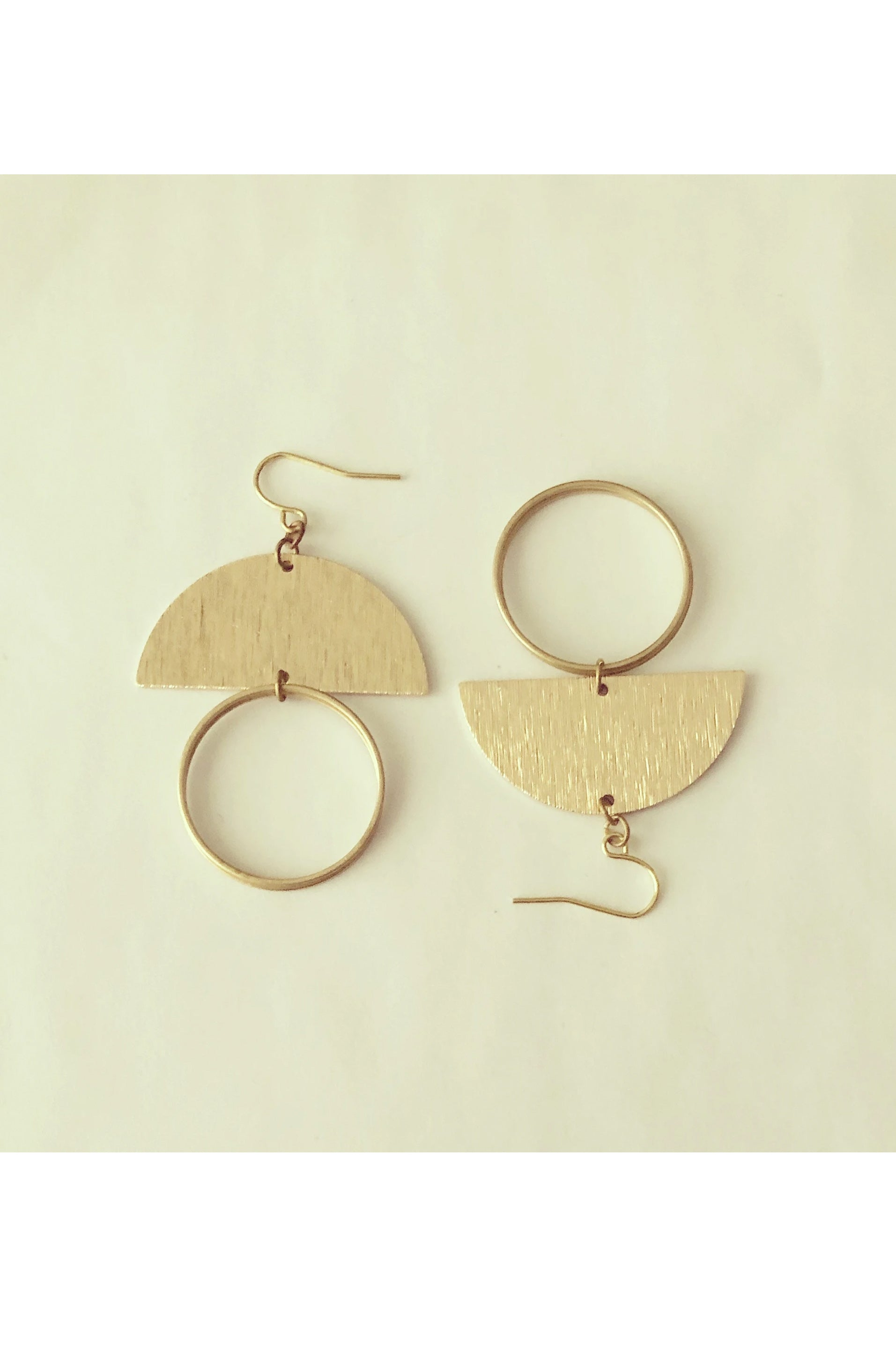Dutte Earrings